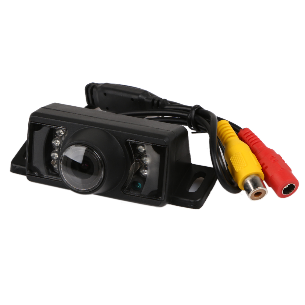 VODOOL Car Rear View Camer Waterproof Reverse Camera IR LED Night Car Backup Camera Auto Wide Viewing Angle Camera ...