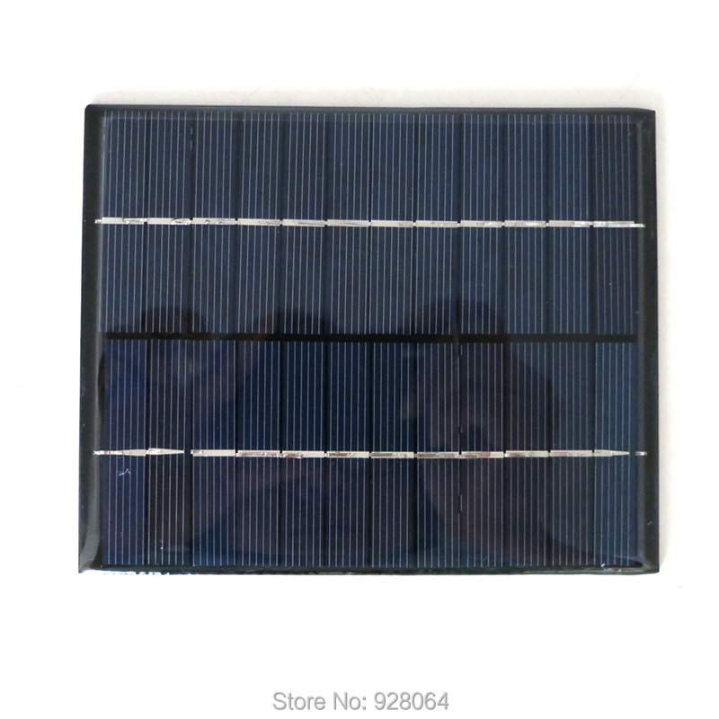 12V160MA solar panel monocrystalline silicon solar photovoltaic power generation baby toys for children toy DIY accessories photovoltaic technology for socially viable product design
