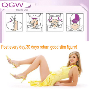 Image 5 - 200pcs=20 boxes Hot selling Mymi Wonder Patch Quick Slimming Patch Anti Cellilite Face Lift Tool Belly Slim Patch Fat Burn