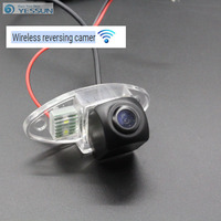 YESSUN New Ariival for Chevy Chevrolet Traverse 2009~2014 car HD Parking Reverse wireless Camera