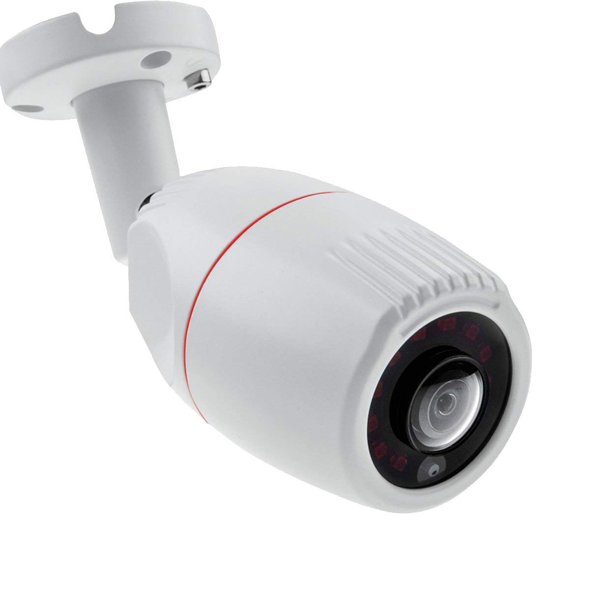 Vanxse CCTV 1/3 Sony CMOS HD 1200TVL 12LED IR-CUT 960H 180degree outdoor Bullet Security Surveillance Camera with bracket очиститель салона runway 2в1 универсальный 450мл