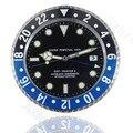 Размер XL  высокое качество  металлические часы  настенные часы в форме с бесшумным