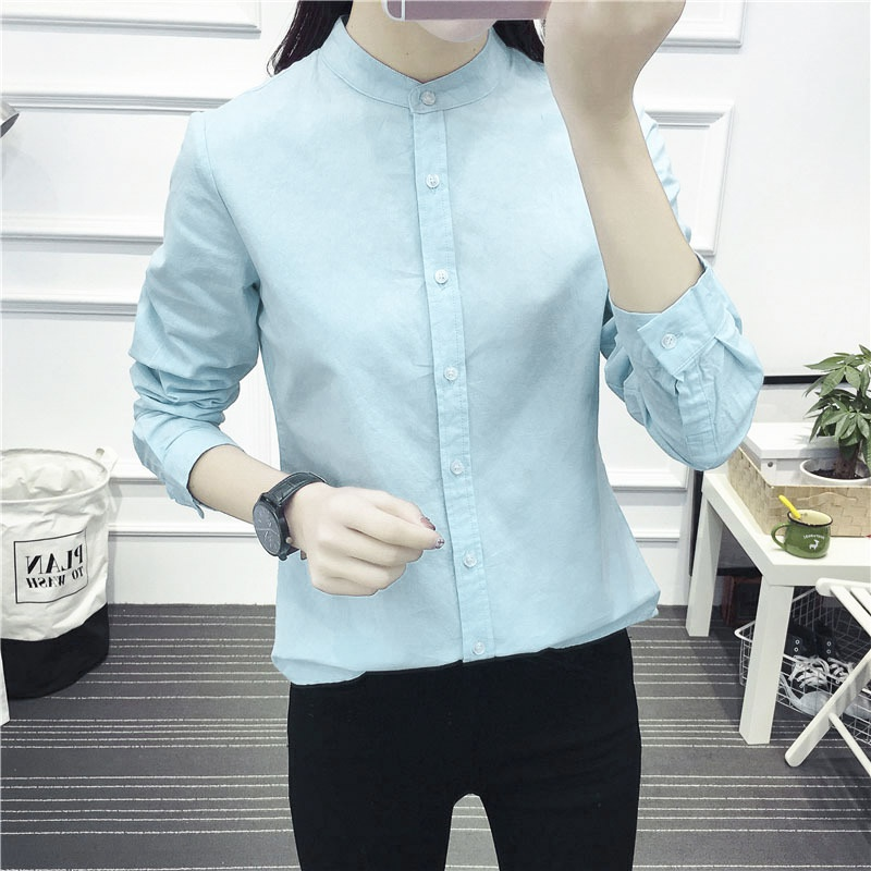 Autumn Women Long Sleeve Blouses Lady Shirts Female Ladies Casual Shirt Tops Casual Blusas Blouse