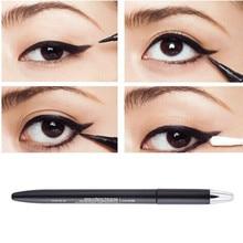Soft Eye Liner Liquid Eyeliner Pen Pencil for Beauty Tools Fashion Women Waterproof Makeup Cosmetic