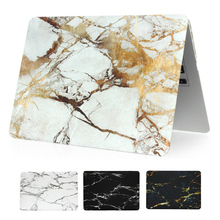 цены Marble Texture Case For Apple Macbook Air 11 inch A1370 A1465 Hardshell Cover for Macbook air 13 inch A1369 A1466 Laptop Cases