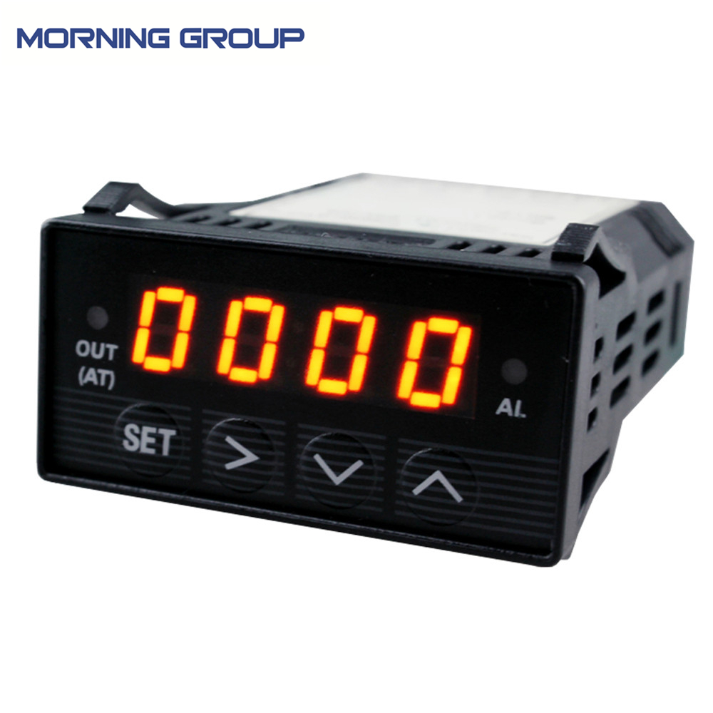 XMT7100 48*24mm Intelligent car-detector LED PID Temperature Controller with build-in relay or SSR
