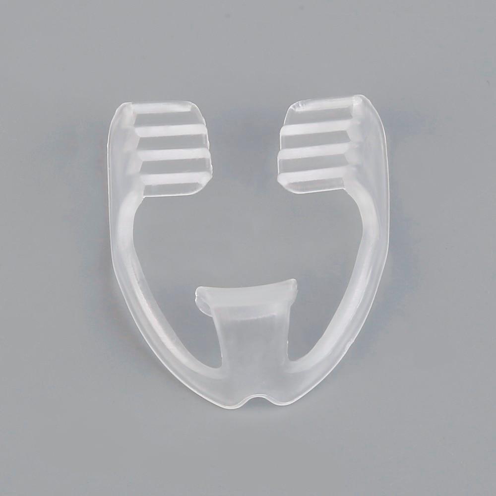 Bruxism Mouthpiece Teeth Health Mouth Guard Universal Anti Snoring Night Sleep