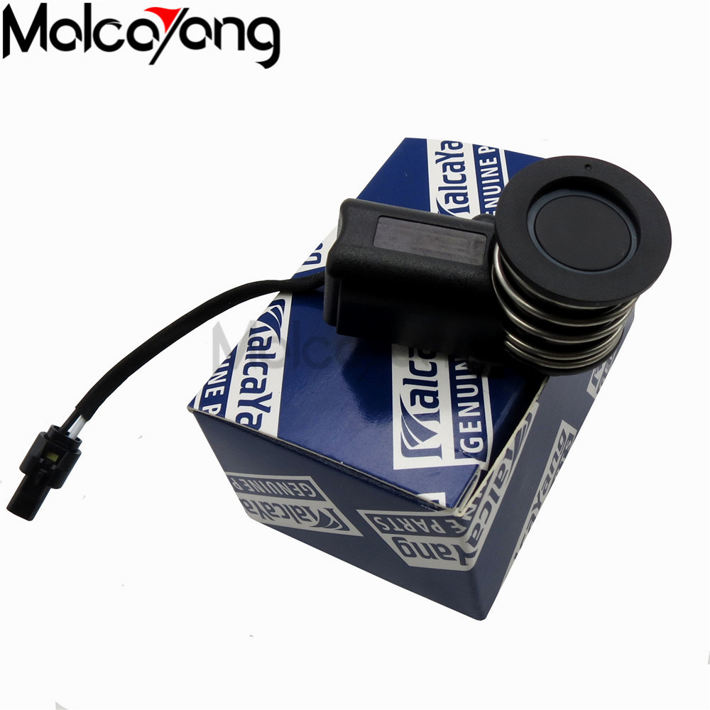Malcayang With Fast Delivery! New Black Or White PDC Parking Sensor 10CA0212A For Toyota RAV 4 III