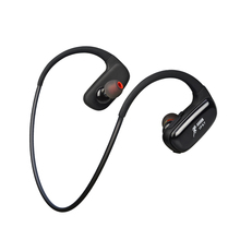 Cyboris 16GB Built-in Memory Mp3 Bluetooth Headset Swimming Running Earphone IPX7 Waterproof Wireless Earbud HIFI Sound with Mic ovevo x9 hifi bluetooth headphones ipx7 waterproof fish bionic 8g mp3 earphone with microphone handfree ear hook for swimming