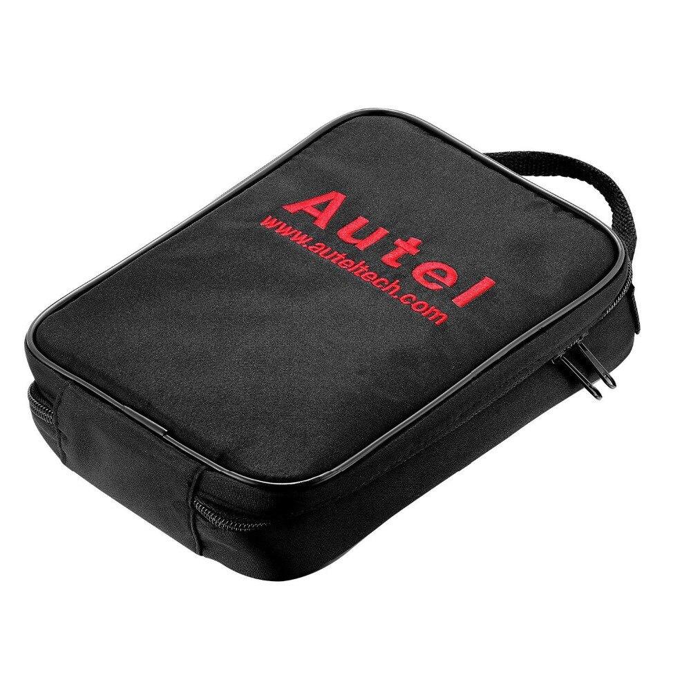 Image 5 - Autel ML629 OBD2 сканер автомобильный диагностический инструмент считыватель кода + ABS/SRS автоматический инструмент, выключает светильник двигателя (MIL) и ABS/SRS on AliExpress - 11.11_Double 11_Singles' Day