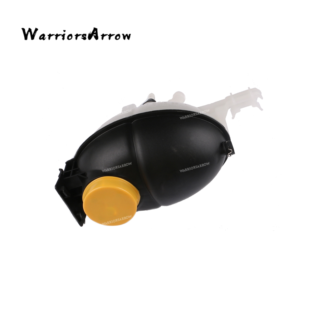 WarriorsArrow del refrigerante del motor tanque de expansión para Mercedes-Benz W204 C250 C300 W212 E250 E300 2010 E350 2010-2014 de 2045000549