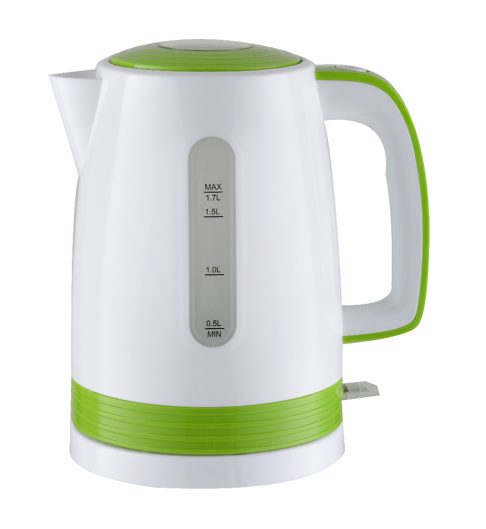 Factory Wholesale Electric Kettle Plastic Boil-dry And Overheart protection  Electric Kettle For Home kitchen Appliances high tech and fashion electric product shell plastic mold