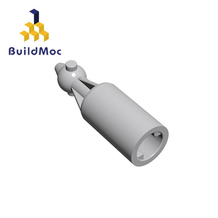 BuildMOC Compatible Assembles Particles 32494 For Building Blocks Parts DIY LOGO Educational Creative Gift Toys