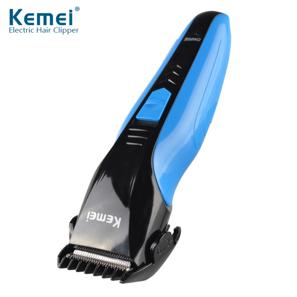 Rechargeable Hair Clipper Ergonomic Design Hair Cutting Machine Cordless Convenient Elcetric Hair Trimmer professional electric hair clippers rechargeable cordless desgin hair trimmer convenient to use hair cutting machine
