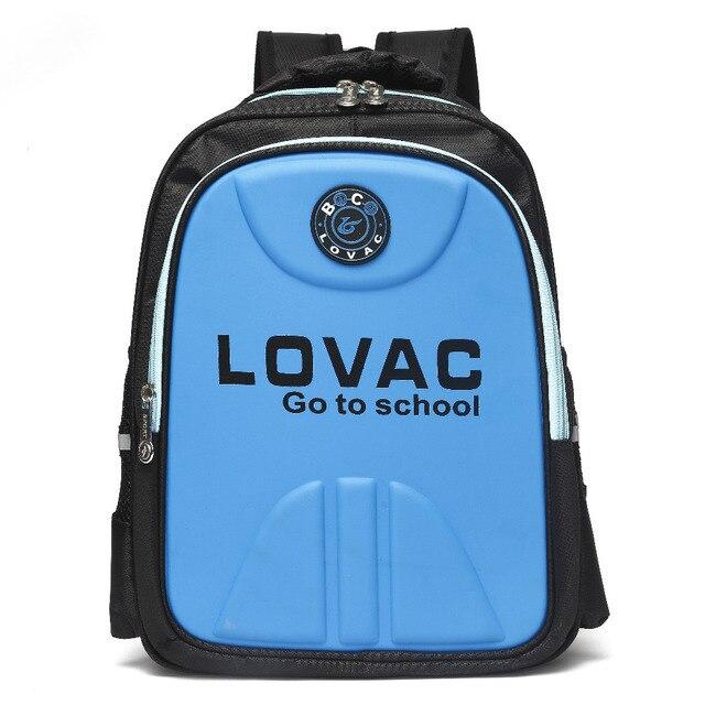 ALI VICTORY Blue toddler for boys large backpacks