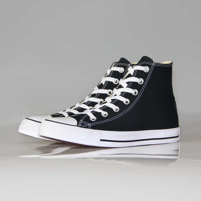 Новинка; оригинальная обувь для всех звезд; обувь для мужчин и женщин; высокие классические кроссовки унисекс; обувь для скейтбординга; 101013