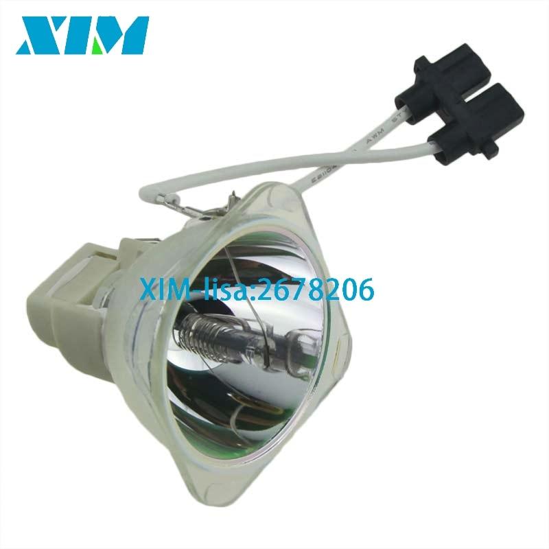 High Quality  For ACER P1165 P1265 P1265K P1265P X1165 X1165E Projector Lamp Bulb P-VIP 200/1.0 E20.6N EC.J5200.001