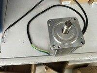 48V brushless DC motor Flange 80mm Body length 110mm 500W 4500rpm 1.1N.m brushless motor