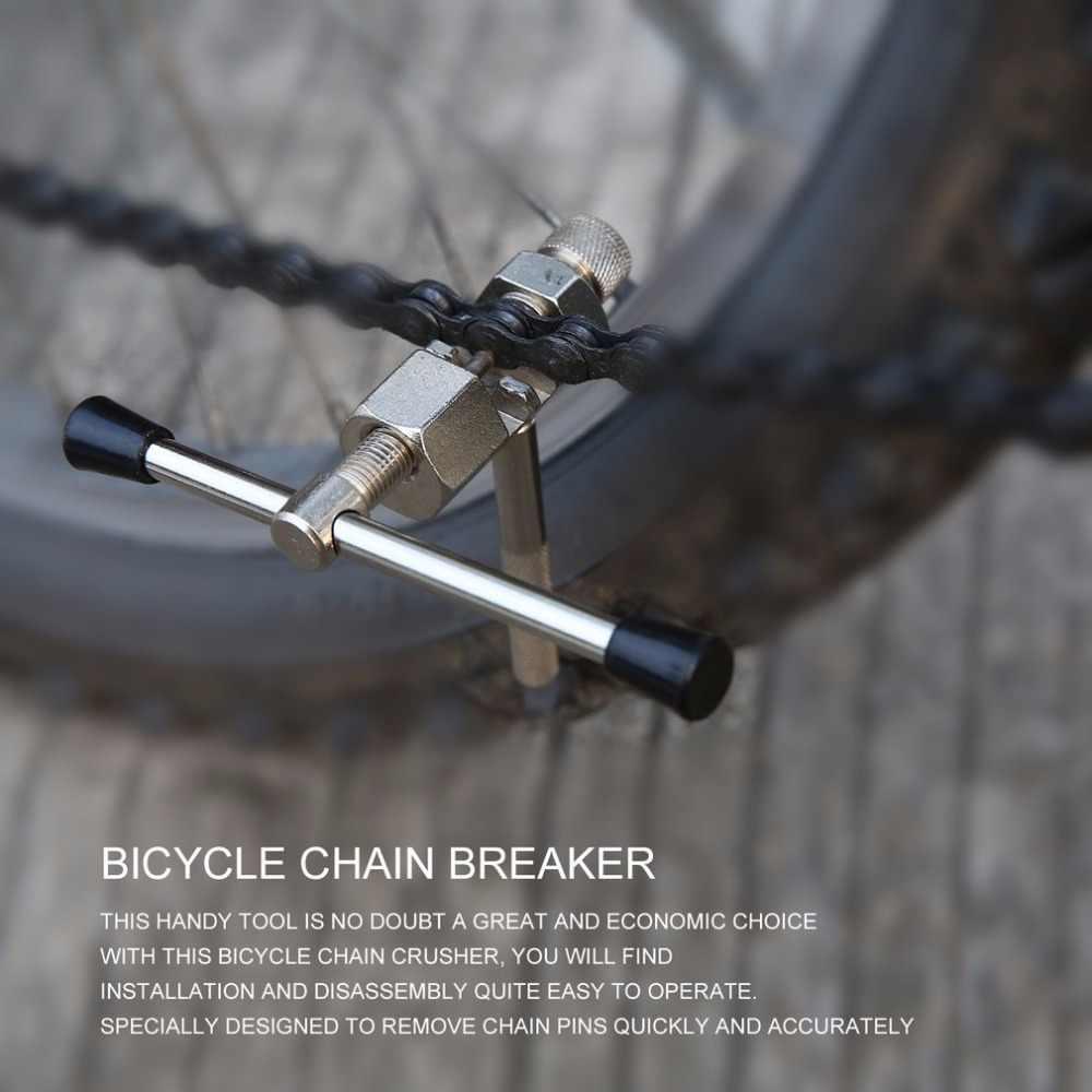 Sepeda Rantai Rivet Alat Perbaikan Breaker Splitter Pin Hapus Mengganti Rantai Sepeda Breaker Dropshipping