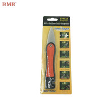 DMD 3 IN 1 Outdoor Diamond Sharpening StoneProfessional Sharpener Knives For Portable Tools  Knife