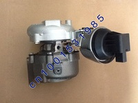 BV43 TURBO 53039880168/53039700168/1118100 ED01A FOR Great Wall Hover H5 2.0T 4D20 2.0L With Solenoid Valve