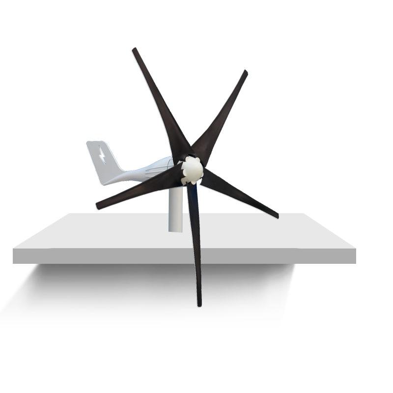 Générateur De Turbine De Vent Modèle De Turbine Éolienne Miniature