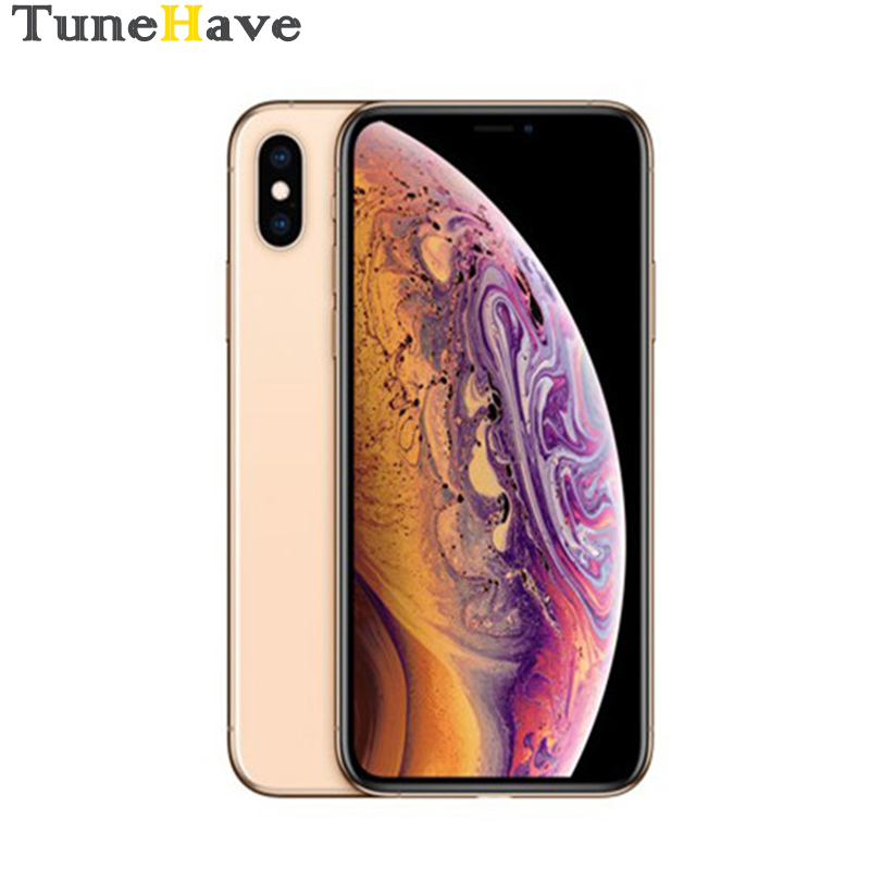 Original Unlocked Apple IPhone XS 5.8
