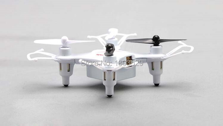 Free Shipping Hot Sell X12S mini Nano 6-Axis Gyro 4 Channel 2.4G RC Quadcopter RTF 3D 360 Helicopter Flip Flight UFO RTF