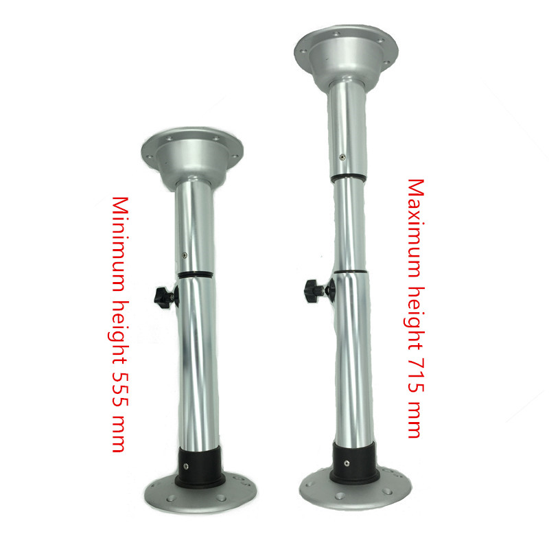 Top Edger Picture More Detailed Picture About Rv Telescopic Table Legs Adjustable Height Table