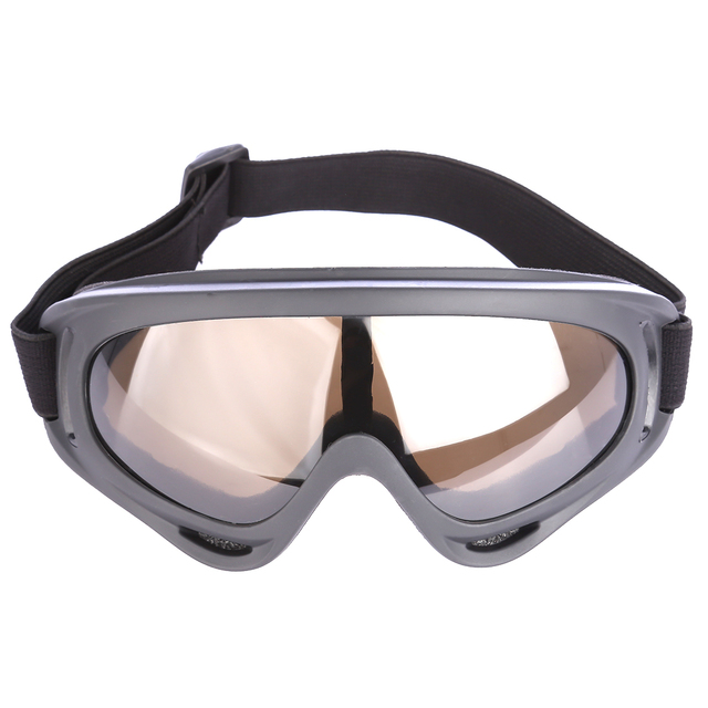Tactical Shock & Explosion-proof Protective Goggles Hunting Goggles Eyewear Toy Sunglasses Glasses for Nerf/for Airsoft GamesOutdoor Fun & Sports
