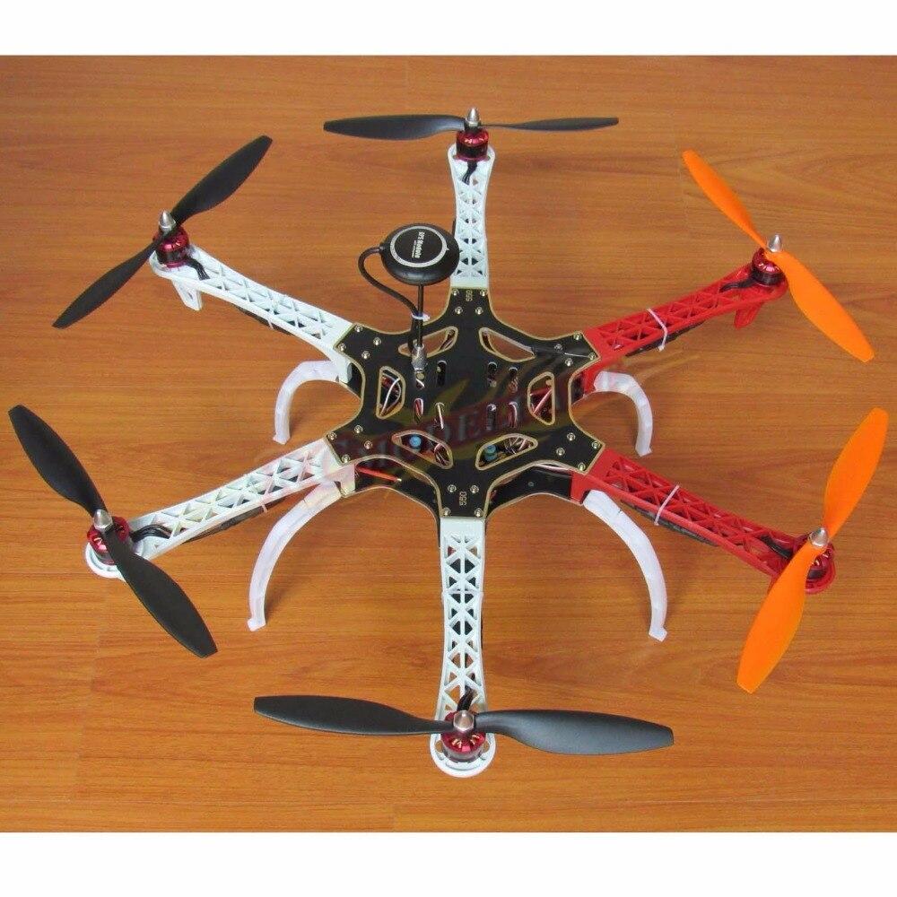 f550 hexacopter с доставкой из России