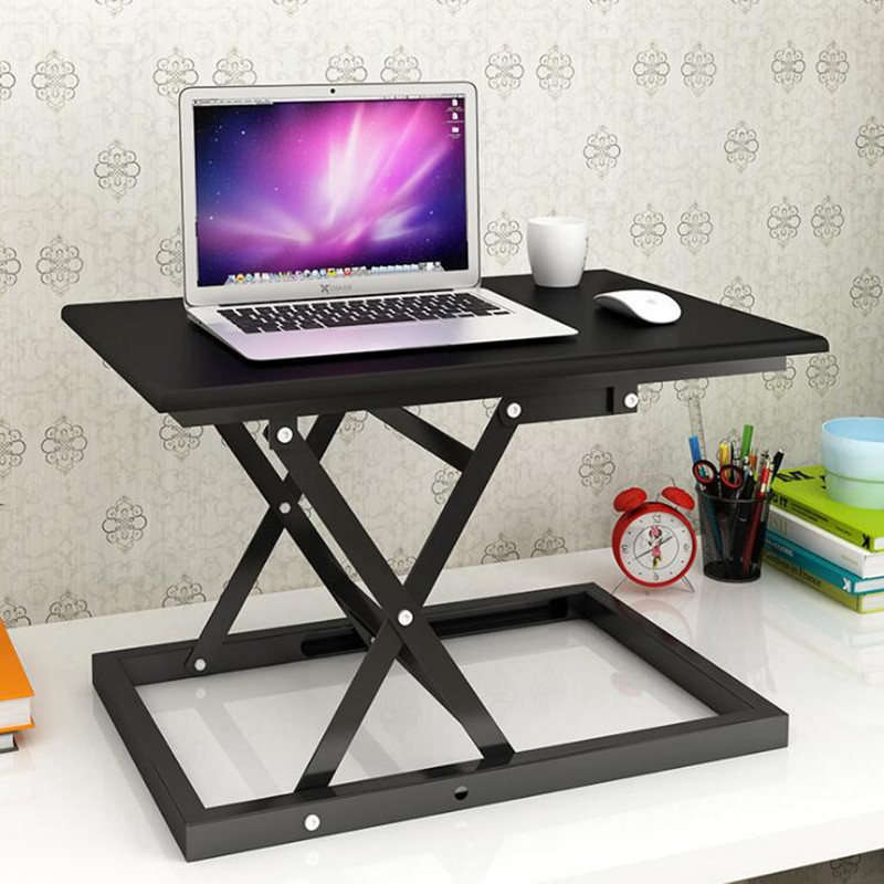 Modern Computer Desks Office Furniture Laptop Stand Folding Table mesa plegable For Sofa Bedside Notebook Study Table цена