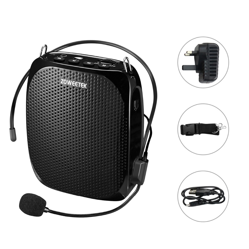 High Quality mini portable stereo speaker