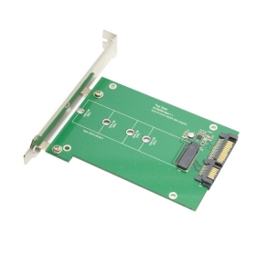 30pcs lots E431 E531 X240 Y410P Y510P M 2 NGFF PCI E 2 LANE SSD to