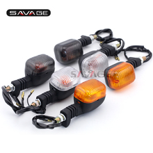 For BMW F650GS / 2000-2007/ F650CS Scarver 2001-2004 F650 GS/CS Motorcycle Front/Rear Turn Signal Indicator Light Lamp
