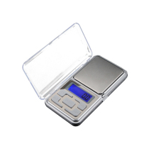 Pocket mini Digital 500g/ 0.1g Factory Price Mini Weigh Scale Balance Jewelry in stock office school weighing