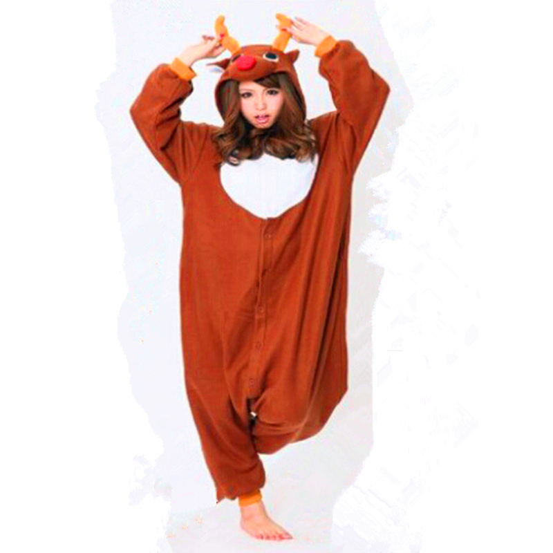 Footed Christmas Pajamas Promotion-Shop for Promotional Footed ...