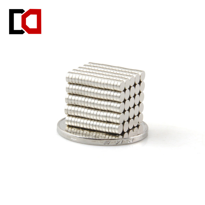 magnet disc 3x1mm 200pcs Rare earth strong industrial magnets n50 neodymium 500x disc rare earth neodymium super strong fridge magnets n35 3x1mm