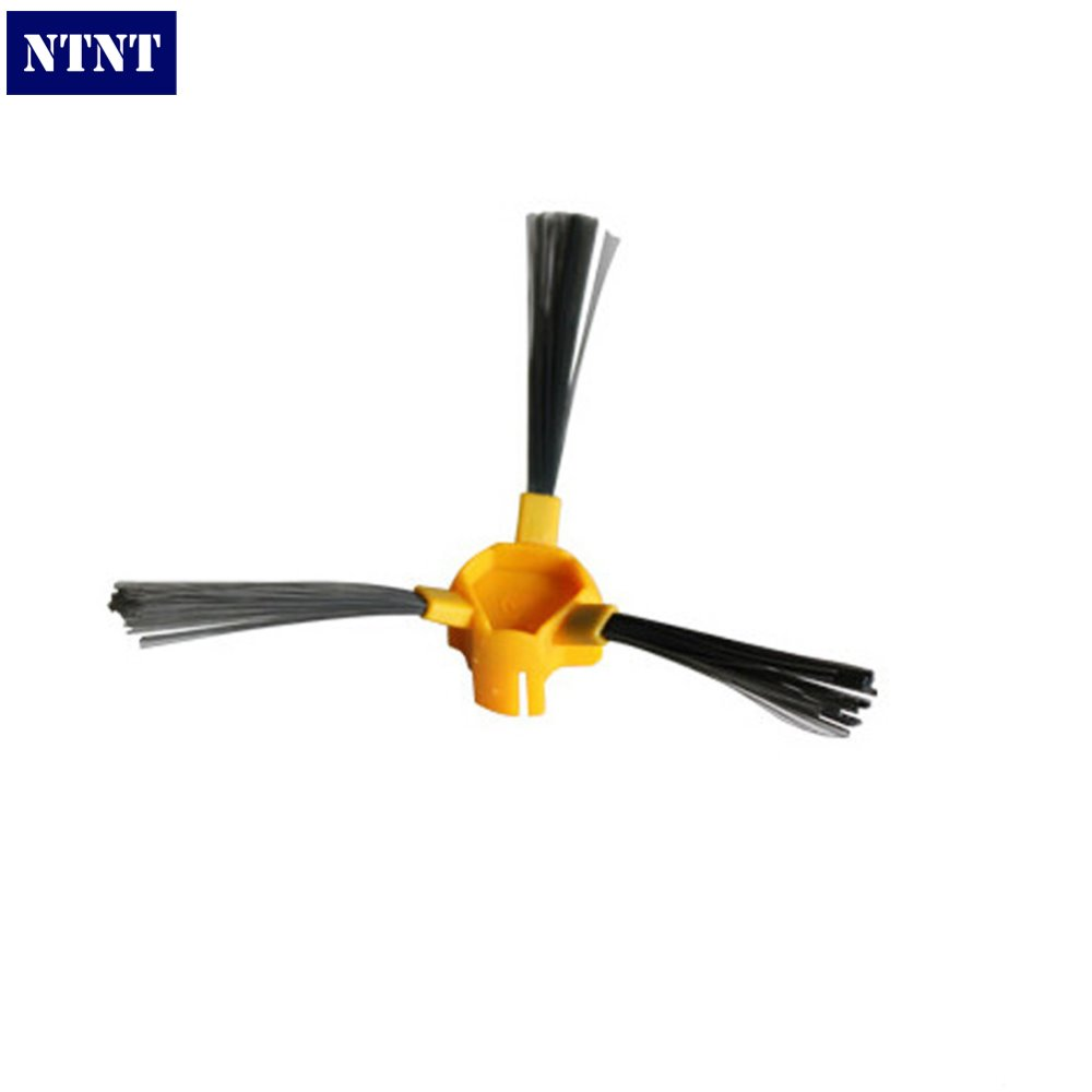 NTNT Supply of various brands and domestic intelligence Sweeper Side Brush Side brush cleaner Cobos 5 Series T5 T3 520 526 футболка мужская and domestic brands polo