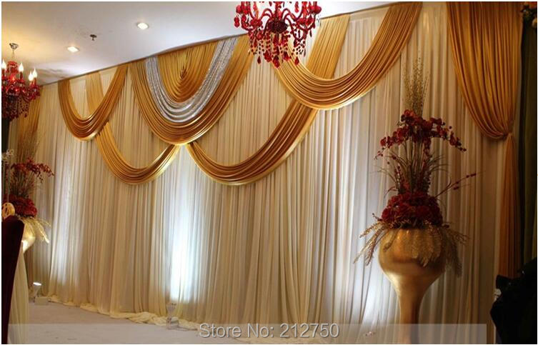Curtains Ideas blue and gold curtains : Popular Blue Gold Curtains-Buy Cheap Blue Gold Curtains lots from ...
