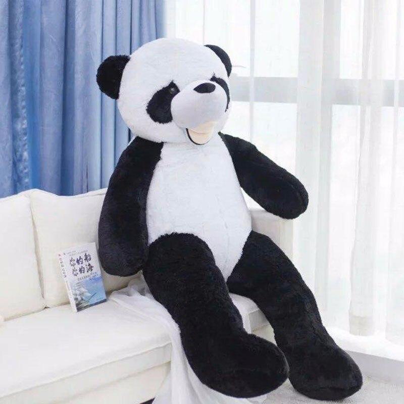 cute 300cm დათვი Stuffed სათამაშოები - პლუშები სათამაშოები - ფოტო 4