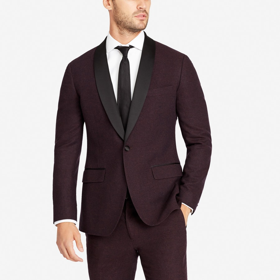 Compare Prices on Black Tweed Blazer Mens- Online Shopping/Buy Low ...