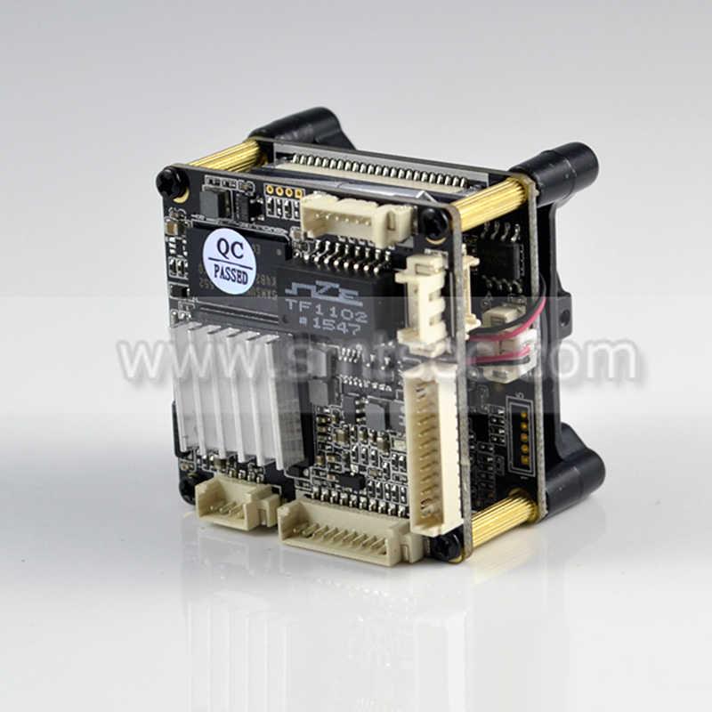 "Smart Security SIP-E510A 5.0mp 30fps 1/2. 7 ""CMOS OS05A10 + 3516A HD CCTV 1080 P сети IP Камера модуль материнская плата безопасности"