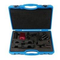 Auto Engine Timing Belt Tools For BMW M62 Repair Hand Tool Kit Car And Motorcycle Bus Engine Maintenance Manual Repair Tools