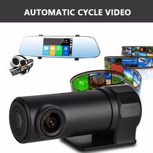 WiFi Full HD 170 Degree 1080P Car DVR Video Recorder Dash Camera Driving Recorder Night Vision Loop Recording Parking Monitor(China)