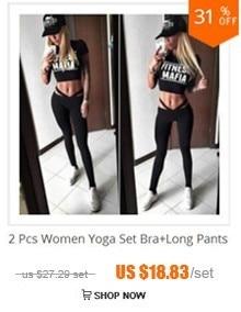 yoga set Gym clothing (8)