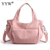 Ladies Handbags Waterproof Female Shoulder Bags Nylon Large Women Messenger Bags Designer High Quality Crossbody Bags For Women