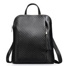 062217 Женская мода маленький рюкзак дважды сумка