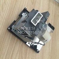 기존 5811100686-s vivitek d940dx/d940vx/d945vx/d941vx 프로젝터 용 하우징이있는 230 와트 램프