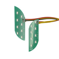XA 2 Hoverboard Gyroscope Intelligent Attitude Board Sensor Replacement Repair Part